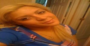 Lonelykelly 37 years old I am from Columbus/Ohio, Seeking Dating Friendship with Man