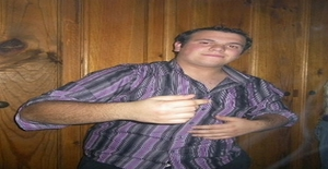 Pesoto 28 years old I am from Salamanca/Castilla y Leon, Seeking Dating Friendship with Woman