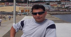 Dardebill 44 years old I am from Lugo/Galicia, Seeking Dating Friendship with Woman