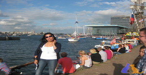 Canelita1 45 years old I am from Amsterdam/Noord-holland, Seeking Dating Friendship with Man