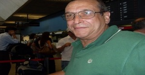 Henrique50 55 years old I am from London/Greater London, Seeking Dating Friendship with Woman