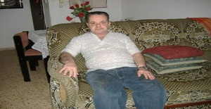 Ruben5426 61 years old I am from Beer Sheva/South District Israel, Seeking Dating Friendship with Woman