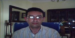 Jm2303 47 years old I am from Sevilla/Andalucia, Seeking Dating Friendship with Woman