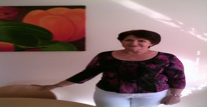 Linamariarosas45 71 years old I am from West Palm Beach/Florida, Seeking Dating Friendship with Man