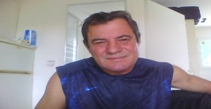 Demjoo 58 years old I am from Porto-vecchio/Córsega, Seeking Dating Friendship with Woman