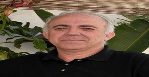 Fransenior 55 years old I am from Malaga/Andalucia, Seeking Dating Friendship with Woman