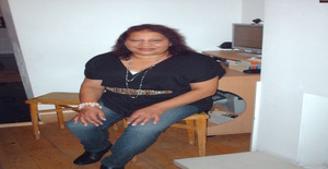 Jo1953 65 years old I am from Peterborough/East England, Seeking Dating Friendship with Man