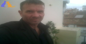 Pierre1972 46 years old I am from Valência/Comunidade Valenciana, Seeking Dating Friendship with Woman