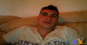 Ivojesus 31 years old I am from Antuérpia/Antwerpen (province), Seeking Dating Friendship with Woman