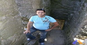 Lusostyle 34 years old I am from Bruxelas/Brussels, Seeking Dating Friendship with Woman
