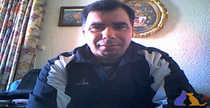 Domingos 42 46 years old I am from Valence/Ródano-Alpes, Seeking Dating Friendship with Woman