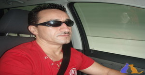 Pedrocba 45 years old I am from Flums/São Galo (cantão), Seeking Dating Friendship with Woman