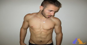 Ralphryderz 25 years old I am from Ploieşti/Prahova, Seeking Dating with Woman