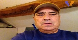 Ramiro santos 71 years old I am from Alligny-Cosne/Borgonha, Seeking Dating Friendship with Woman