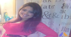 NatyKenia 20 years old I am from Madrid/Madrid, Seeking Dating Friendship with Man