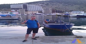 Luke80 46 years old I am from Hillingdon/Grande Londres, Seeking Dating Friendship with Woman