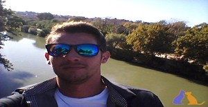 Hugobrasiliano 30 years old I am from Roma/Lazio, Seeking Dating Friendship with Woman