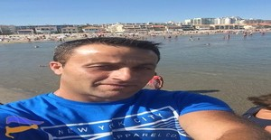 jose69190 40 years old I am from Saint-fons/Ródano-Alpes, Seeking Dating Friendship with Woman