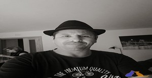 Antonio 1964 54 years old I am from Montgeron/Ile de France, Seeking Dating Friendship with Woman