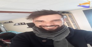 Danny2019 28 years old I am from Montgeron/Ile de France, Seeking Dating Friendship with Woman