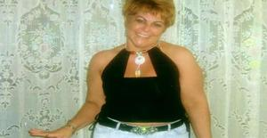 Edna281 64 years old I am from Bruxelles/Bruxelles, Seeking Dating Friendship with Man