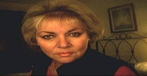 Perfectlady 66 years old I am from Malaga/Andalucía, Seeking Dating Friendship with Man