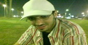 Fobo2005 36 years old I am from Abu Dhabi/Abu Dhabi, Seeking Dating Friendship with Woman