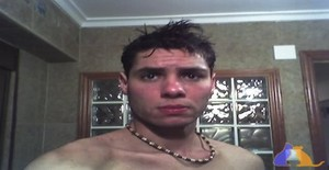 Jackspatrick 32 years old I am from Madrid/Madrid (provincia), Seeking Dating Friendship with Woman