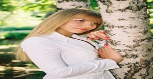 Ludm1la 37 years old I am from Yoshkar-ola/Mariy-el, Seeking Dating with Man