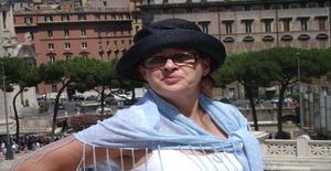 Smileka 65 years old I am from Roma/Lazio, Seeking Dating Friendship with Man