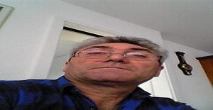 Toni102 68 years old I am from Zurich/Zurich, Seeking Dating Friendship with Woman