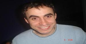 Portuguese1979 39 years old I am from Cheltenham/South West England, Seeking Dating Friendship with Woman